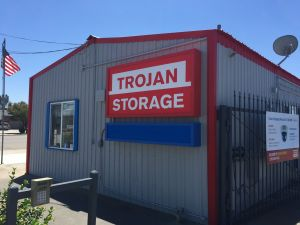 Trojan Storage of Riverbank