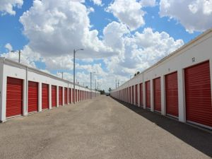 Trojan Storage of Tucson