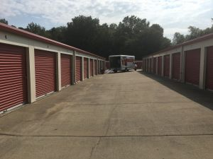 Clarksville Lock Storage South