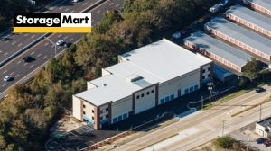 StorageMart - Virginia Beach