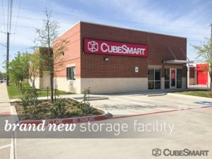 CubeSmart Self Storage - Garland - 1010 Hebron Dr