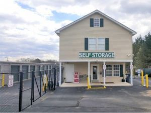 Prime Storage - Greenville - East Butler Road