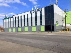 Extra Space Storage - Chicago - W Fullerton Ave
