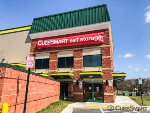 CubeSmart Self Storage - Lanham