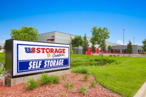 US Storage Centers - White Bear