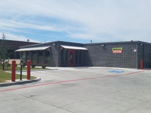 Summit Peak Self Storage