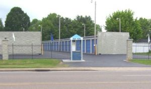 Storage Express - Pulaski - Mill Street
