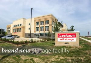 CubeSmart Self Storage - Irving - 6651 Longhorn Dr