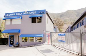 Laguna Self Storage