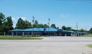 Storage Express - Jeffersonville - 2225 E. 10th St
