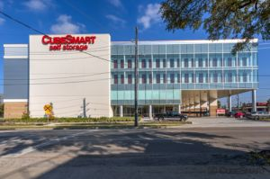 CubeSmart Self Storage - Houston - 1202 Shepherd Drive