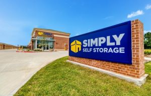 Simply Self Storage - McKinney, TX - Hardin Blvd