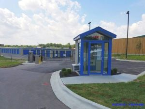 Storage Express - Indianapolis - East 42nd Street