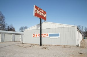 C&H Storage - South Street