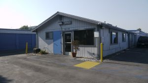 SmartStop Self Storage - Lompoc