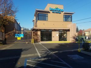 SmartStop Self Storage - Sacramento