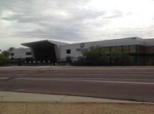 Life Storage - Phoenix - 10155 North 32nd Street