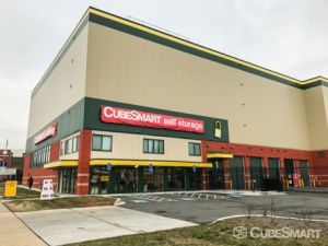 CubeSmart Self Storage - Washington - 1850 New York Ave NE