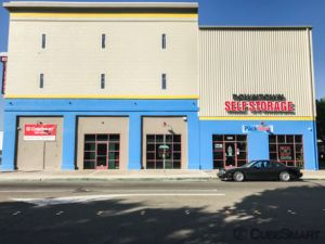 CubeSmart Self Storage - Modesto