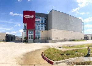 CubeSmart Self Storage - Dallas - 4311 Communications Drive