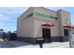 Extra Space Storage - Edmond - So Broadway