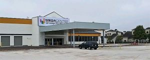 MegaCenter Willowbrook