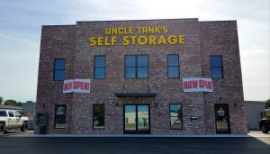 Uncle Tank's Self Storage