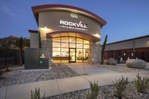 Rockvill RV & Self Storage