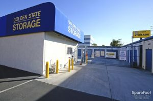 Golden State Storage - Gardena
