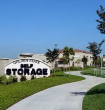 Golden State Storage - Camarillo