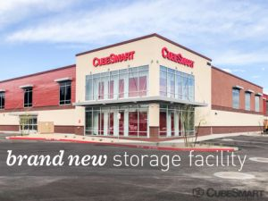 CubeSmart Self Storage - Phoenix - 2020 E Indian School Rd