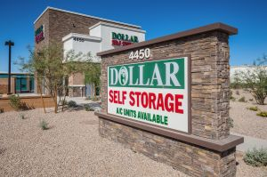 Dollar Self Storage - Chandler - Gilbert Rd