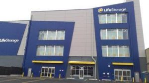 Life Storage - Bronx - 4139 Boston Road