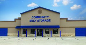 Community Self Storage - Cypress Center