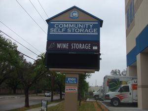 Community Self Storage - Memorial / Galleria
