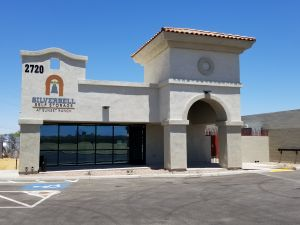 Silverbell Self Storage