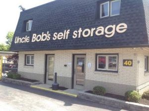 Uncle Bob's Self Storage - Cheektowaga - Leo Pl