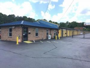 Life Storage - Norcross