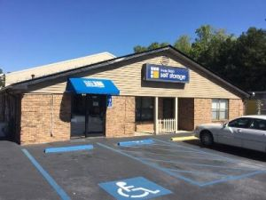 Life Storage - Riverdale - Highway 138 SW
