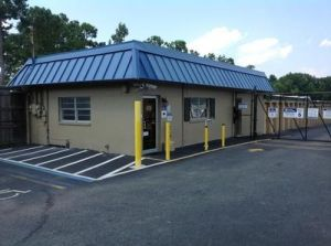 Uncle Bob's Self Storage - Jacksonville - Manotak Ave