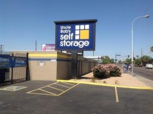 Uncle Bob's Self Storage - Phoenix - W Camelback Rd