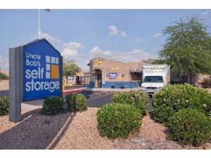 Life Storage - Phoenix - N 35th Ave