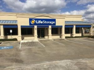Life Storage - Houston - 13033 Jones Road