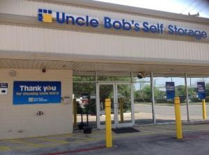 Uncle Bob's Self Storage - San Antonio - Broadway St