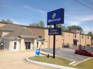 Life Storage - Columbus - Miller Road