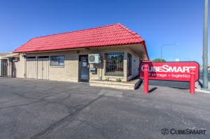 CubeSmart Self Storage - Chandler - 480 S Arizona Ave