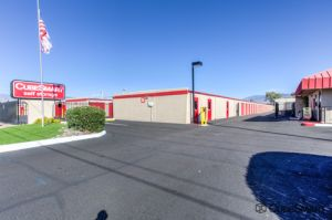 CubeSmart Self Storage - Tucson - 2855 South Pantano Road