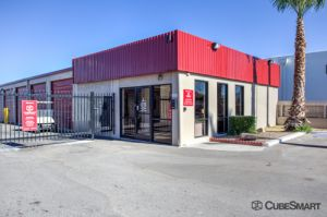 CubeSmart Self Storage - Tucson - 8361 E Broadway Blvd