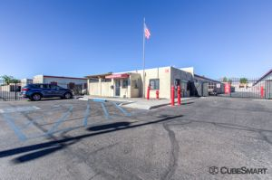 CubeSmart Self Storage - Tucson - 975 South Prudence