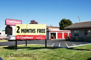 CubeSmart Self Storage - Sacramento - 2620 Florin Road